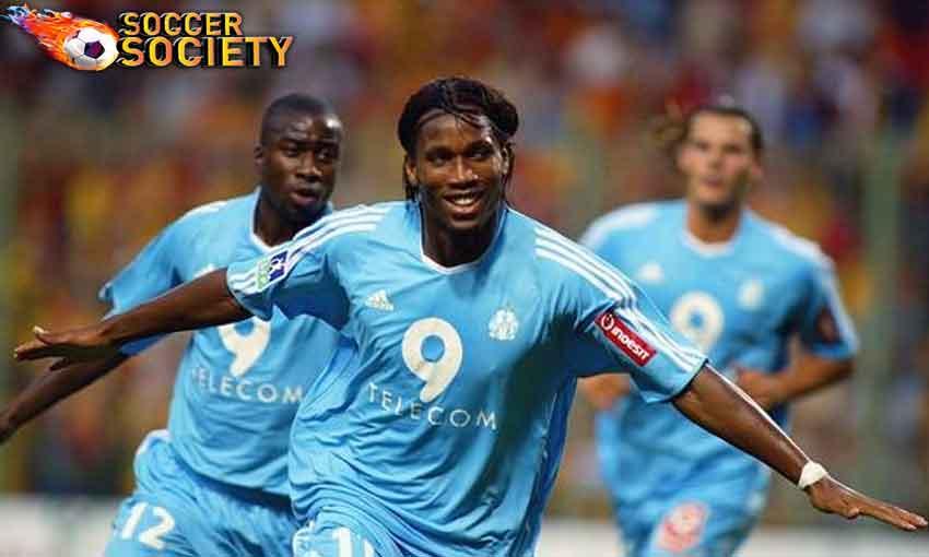 ประวัตินักฟุตบอล ดิดิเยร์ ดร็อกบา Didier Drogba