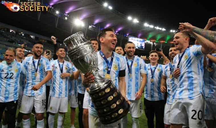 Leonel Messi ลิโอเนล เมสซี่